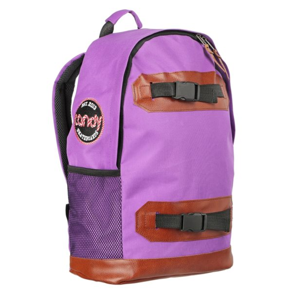 Рюкзак Candy Backpack Purple-2
