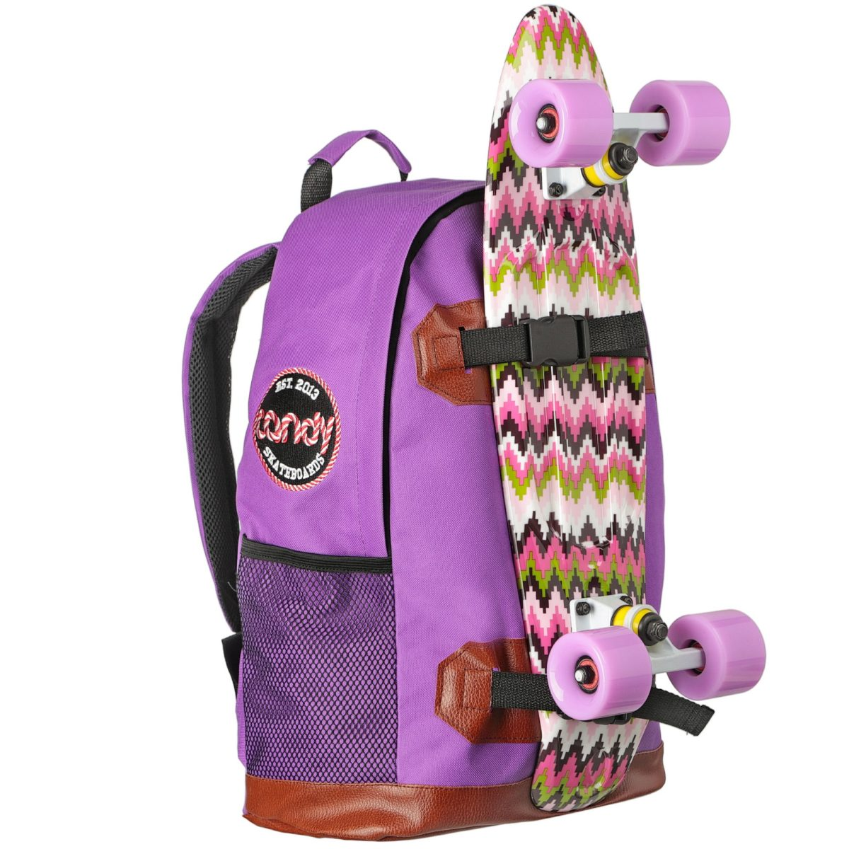 Рюкзак Candy Backpack Purple
