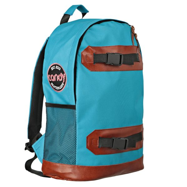 Рюкзак Candy Backpack Blue-2
