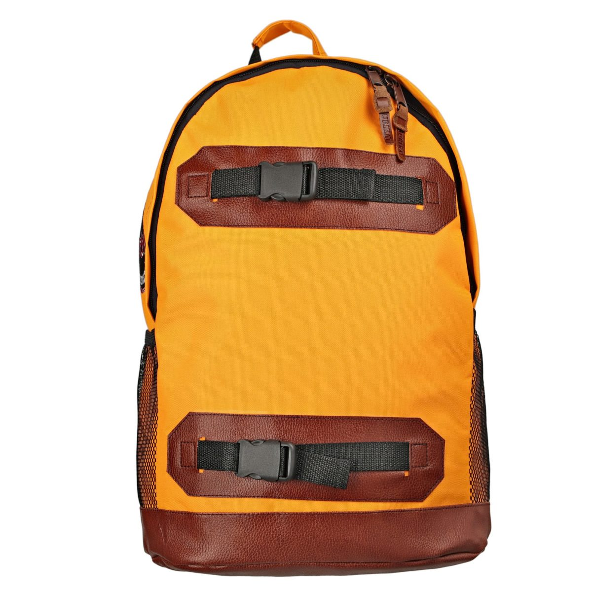 Рюкзак Candy Backpack Yellow-2