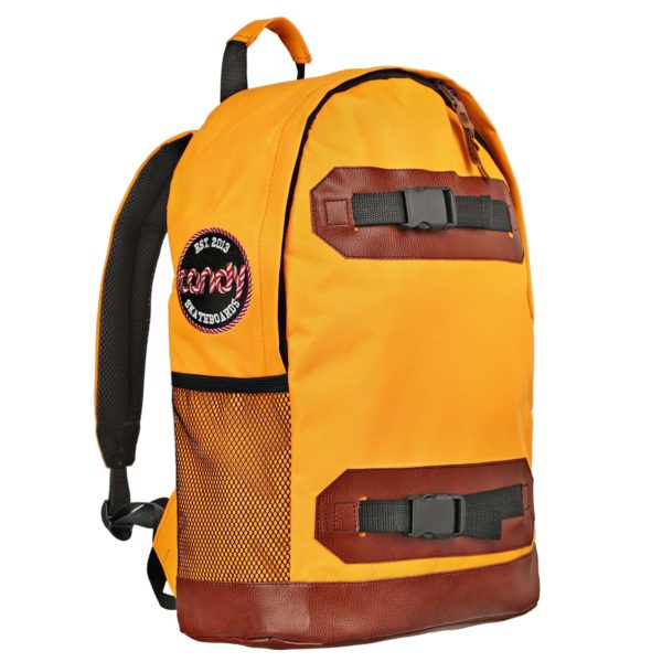 Рюкзак Candy Backpack Yellow