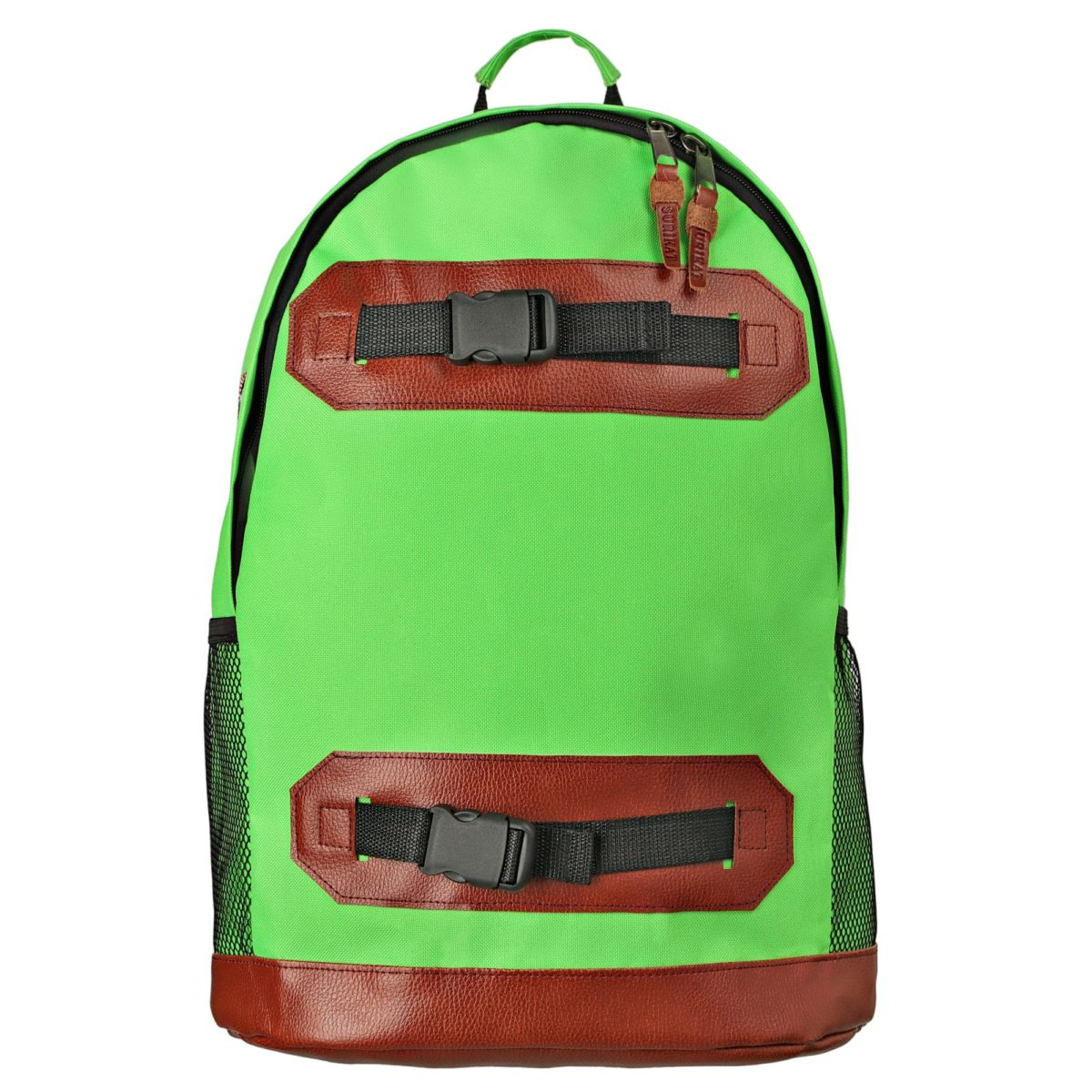 Рюкзак Candy Backpack Green-3