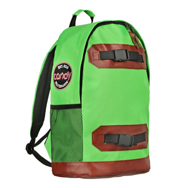 Рюкзак Candy Backpack Green-2