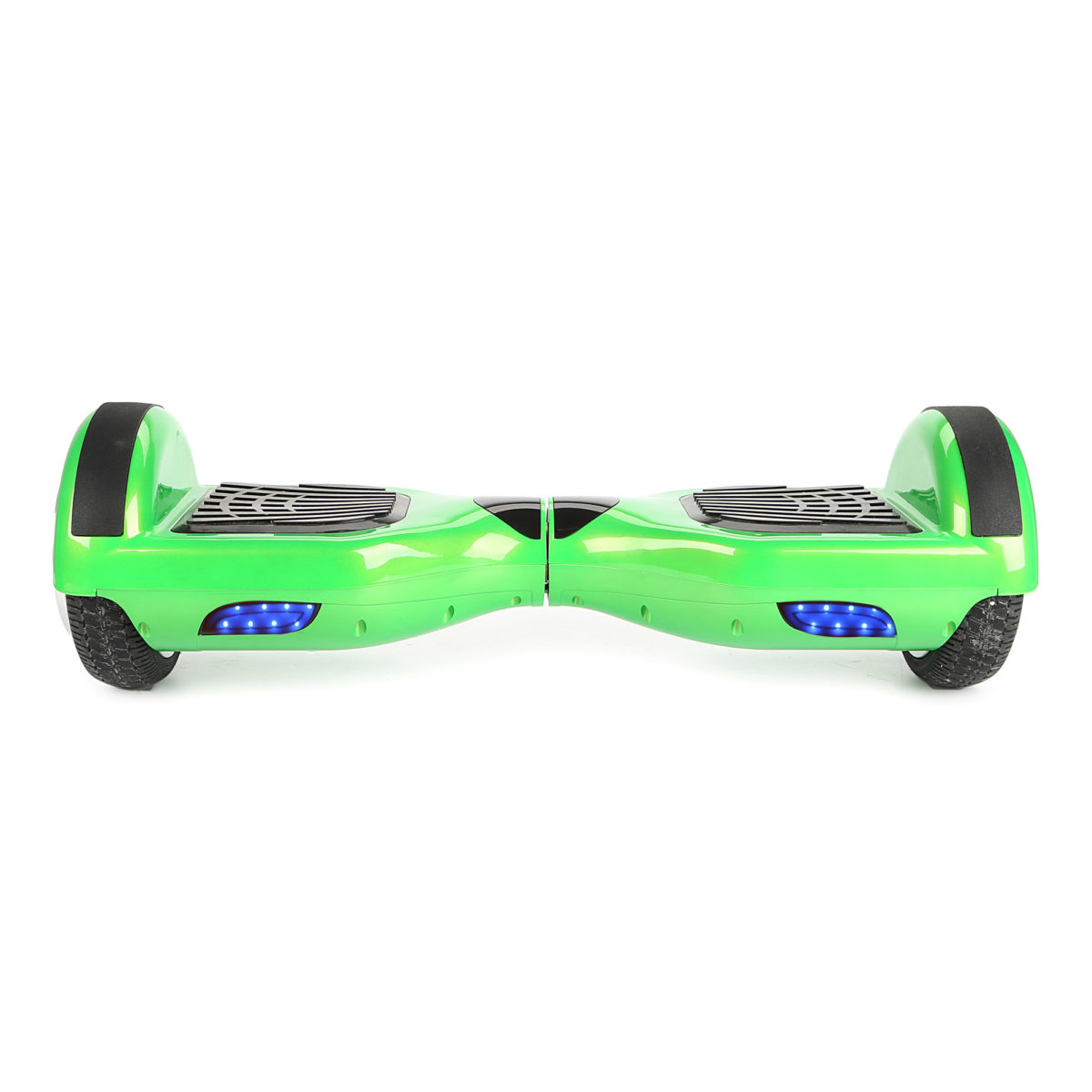"Гироборд Candy wheels 6.5"" STANDART Black-12"