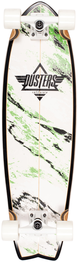 "Круизер DUSTERS KOSHER Glow In The Dark 33"" FA16-8"