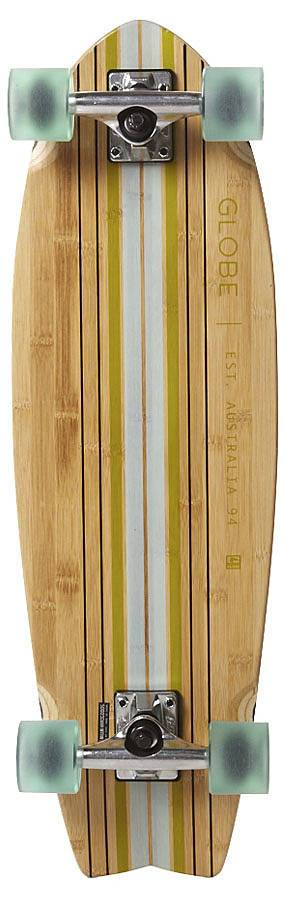 "Круизер GLOBE PIN CITY BAMBOO Clr/Wtr/Grn 30"" SP16"