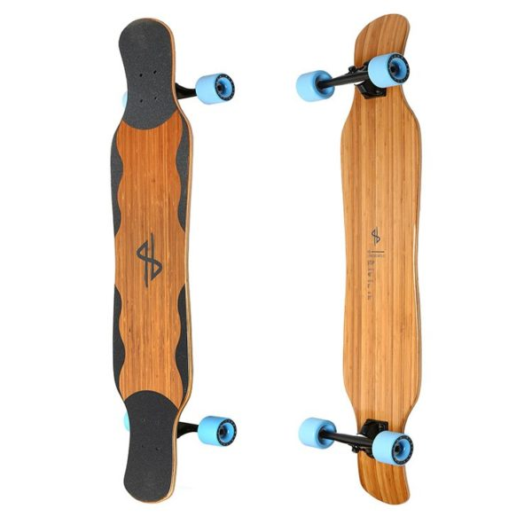"Лонгборд CHILLAX BOARDSTEP 46""-3"