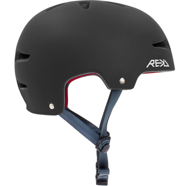 Шлем REKD Ultralite In-Mold Helmet Black