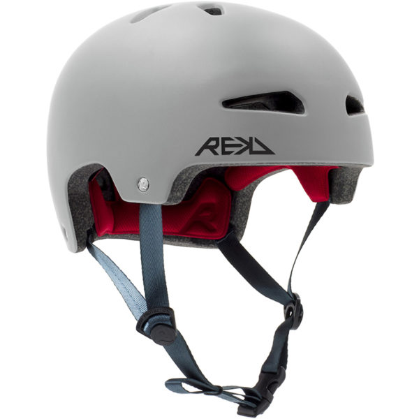 Шлем REKD Ultralite In-Mold Helmet Grey-4