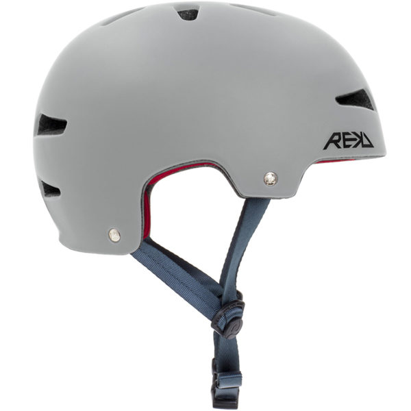 Шлем REKD Ultralite In-Mold Helmet Grey
