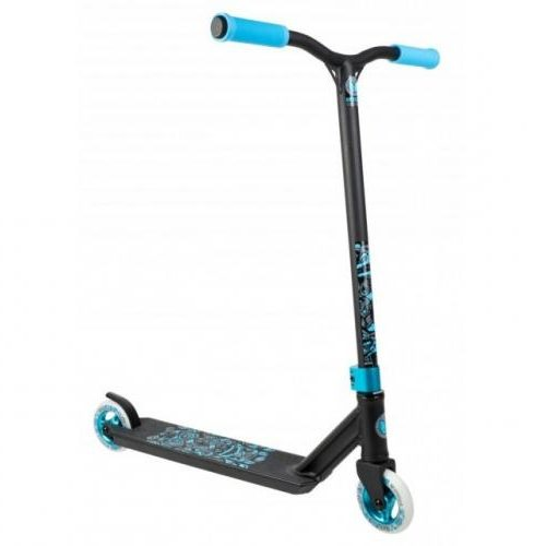 Трюковой самокат Blazer Spectre 2 Scooter Black / Blue
