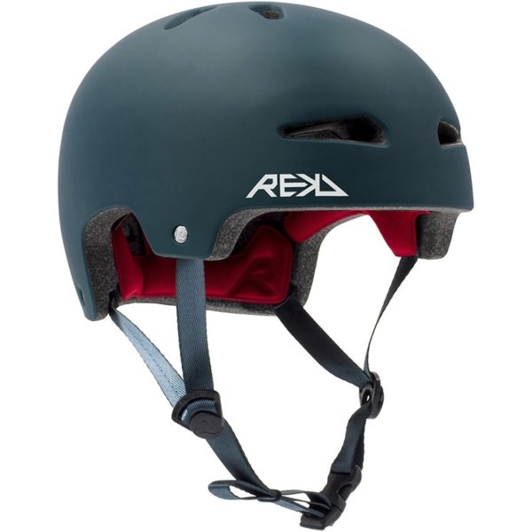 Шлем REKD Ultralite In-Mold Helmet Blue-4