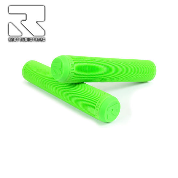 Грипсы Root Air Grips Green