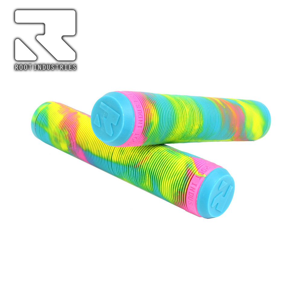 Грипсы Root Air Mixed Paddle Pop