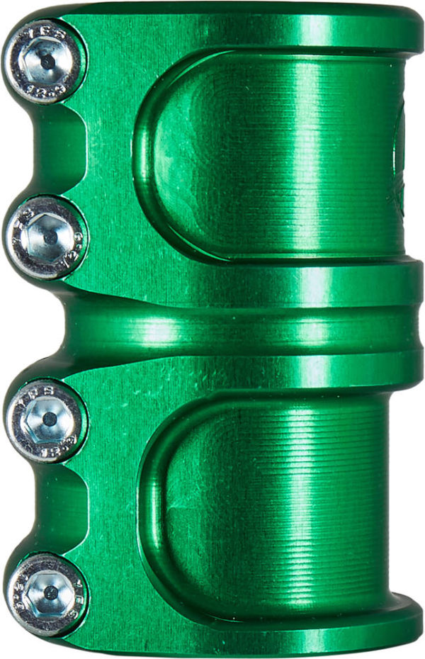 Apex Lite SCS Clamp (Green)-2