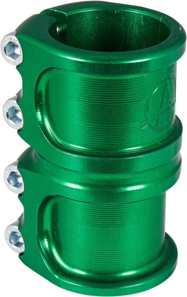 Apex Lite SCS Clamp (Green)