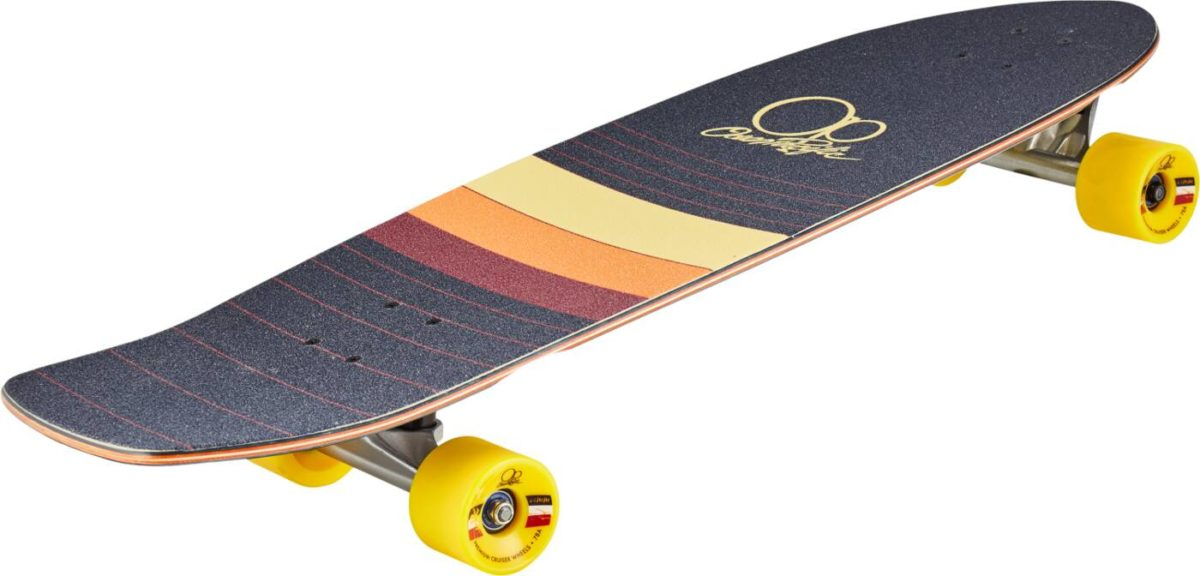 "Сёрф скейт Ocean Pacific Surfskate (33"" - Dawn)-3"