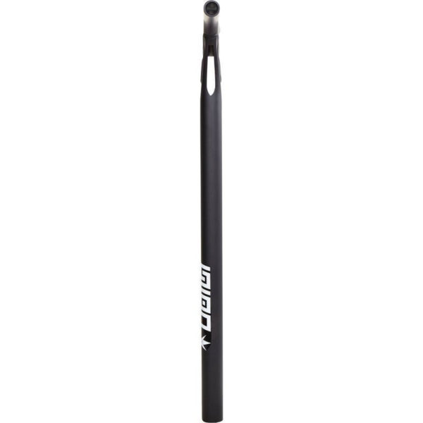 Руль Blunt Union Black 650mm-3