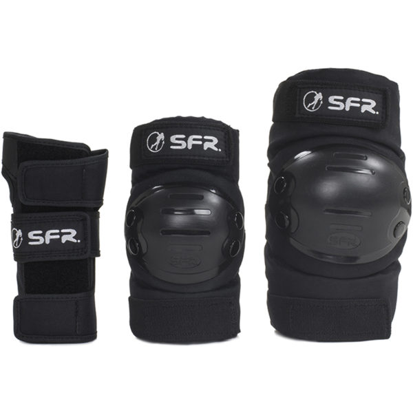 Комплект защиты SFR Ramp Jr black