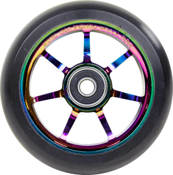 Колеса Ethic Incube Pro Scooter Wheels 110mm Rainbow