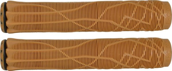 Ethic DTC Rubber Grips (Brown)