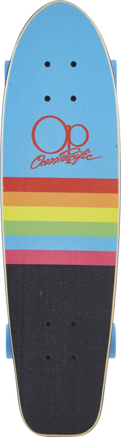 "Скейт круизер Ocean Pacific Cruiser Skateboard 27"" Sunset-2"