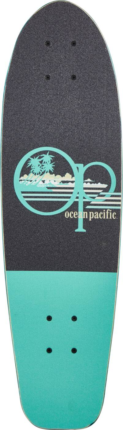 "Ocean Pacific Cruiser Skateboard 27"" Offshore-2"