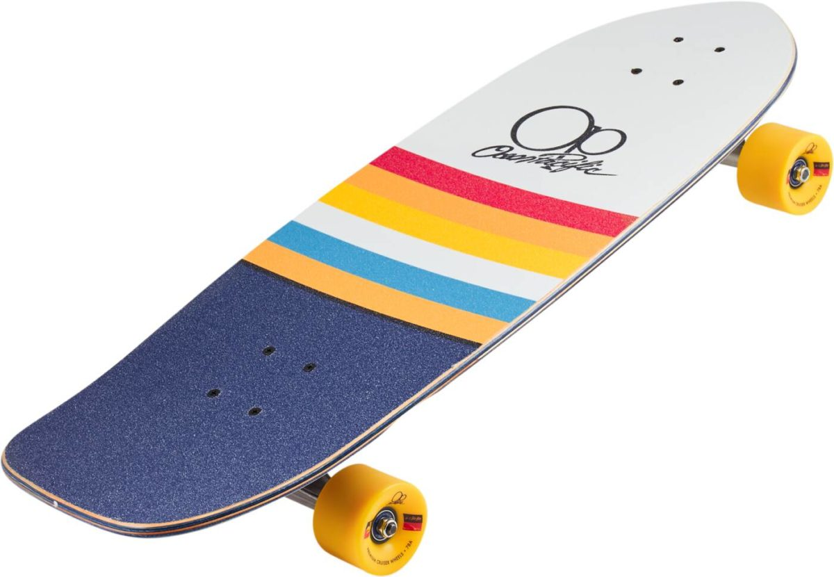 "Сёрф скейт Ocean Pacific Surfskate 29.5"" - Sunset-3"