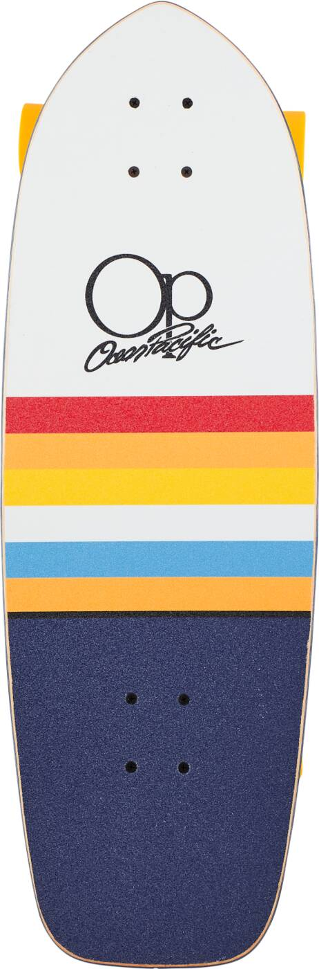 "Сёрф скейт Ocean Pacific Surfskate 29.5"" - Sunset-2"