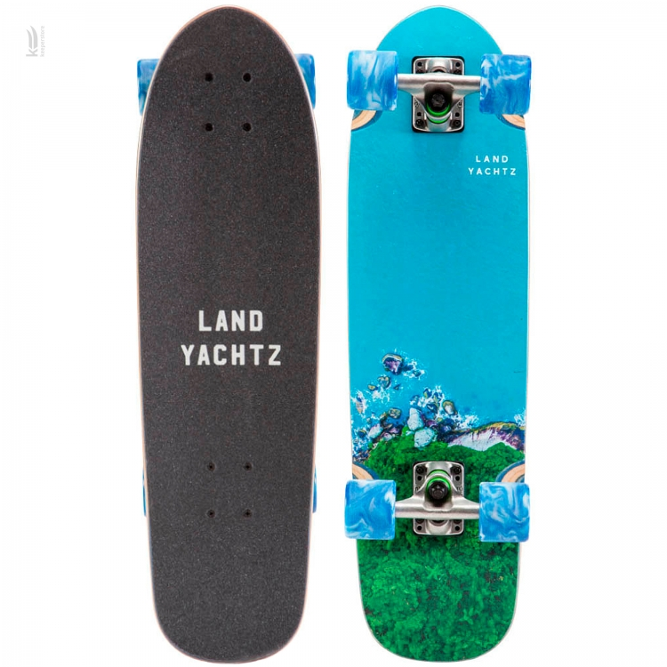 Скейт круизер Landyachtz Dinghy Honey Island