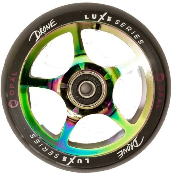 Колеса Drone Luxe Pro Scooter Wheel (110mm, Opal)