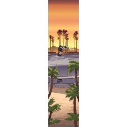 Figz XL Pro Scooter Grip Tape (Kota In Cali)