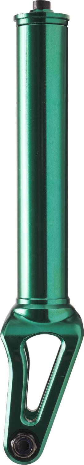 Вилка North Amber Pro Scooter Fork (30mm, Forest Green)-2