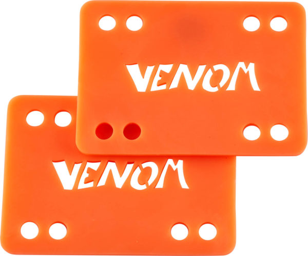 "Подкладки Venom 1/8"" Risers 2 Pack (Orange)"