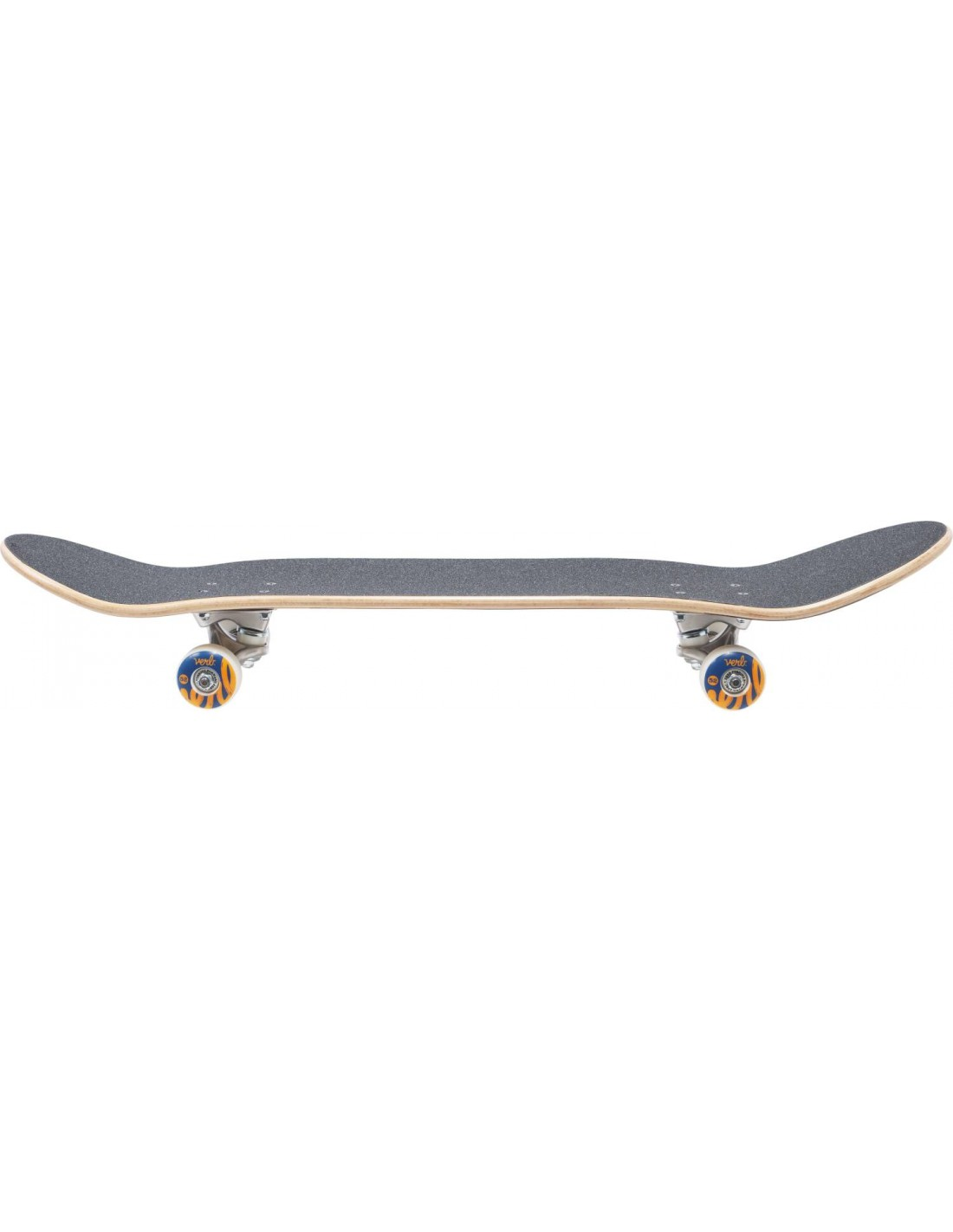 "Verb Complete Skateboard (8"", Paint Logo)-2"