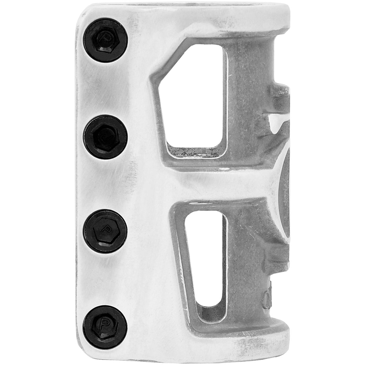 OATH CLAMP 4 BOLTS CAGE SCS RAW-2