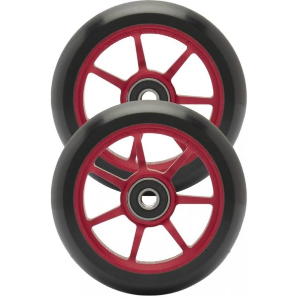 Колеса ETHIC DTC WHEEL INCUBE 110 MM RED