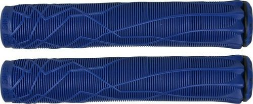 Грипсы Ethic DTC Rubber Grips (Blue)
