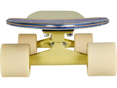 "Скейт круизер Ocean Pacific Cruiser Skateboard (31"", Swell) -4"