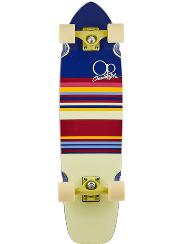 "Скейт круизер Ocean Pacific Cruiser Skateboard (31"", Swell)"