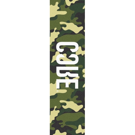 Наждак CORE Classic Pro Scooter Grip Tape (Camo)