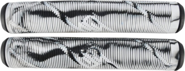 Грипсы Striker Pro scooter Grips (Black/White)