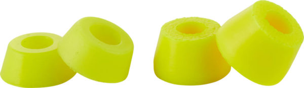 Бушинги Venom Street Bushings Set of 4 (Yellow, 85A)