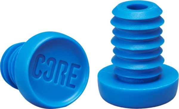 Баренды Core Bar Ends (Blue)