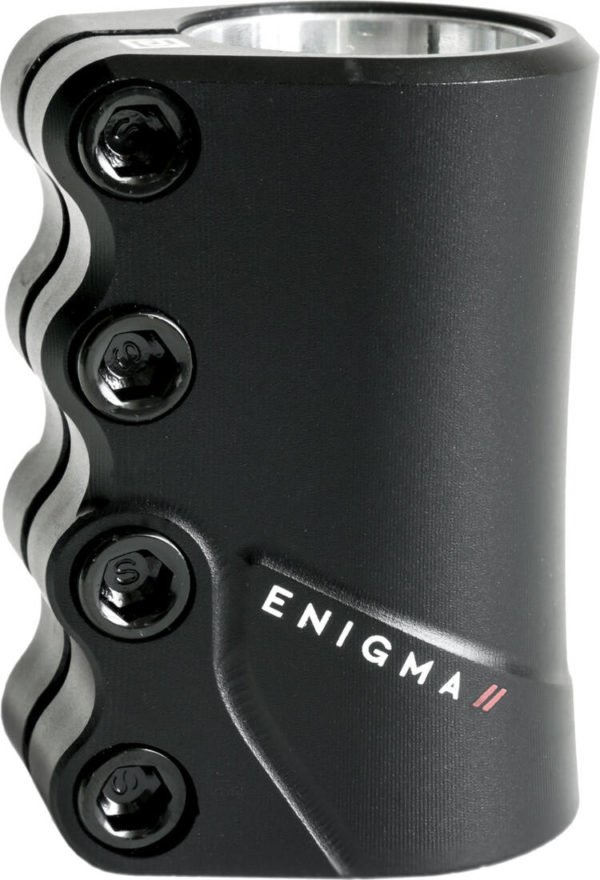 Drone Enigma II SCS Pro Scooter Clamp (Black)