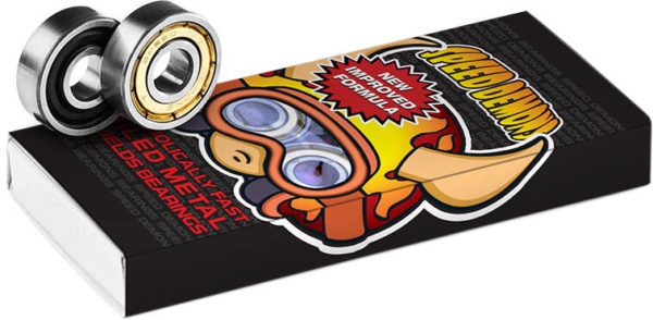 Подшипники Speed Demons Bearings 8-Pack (Hot Shot)