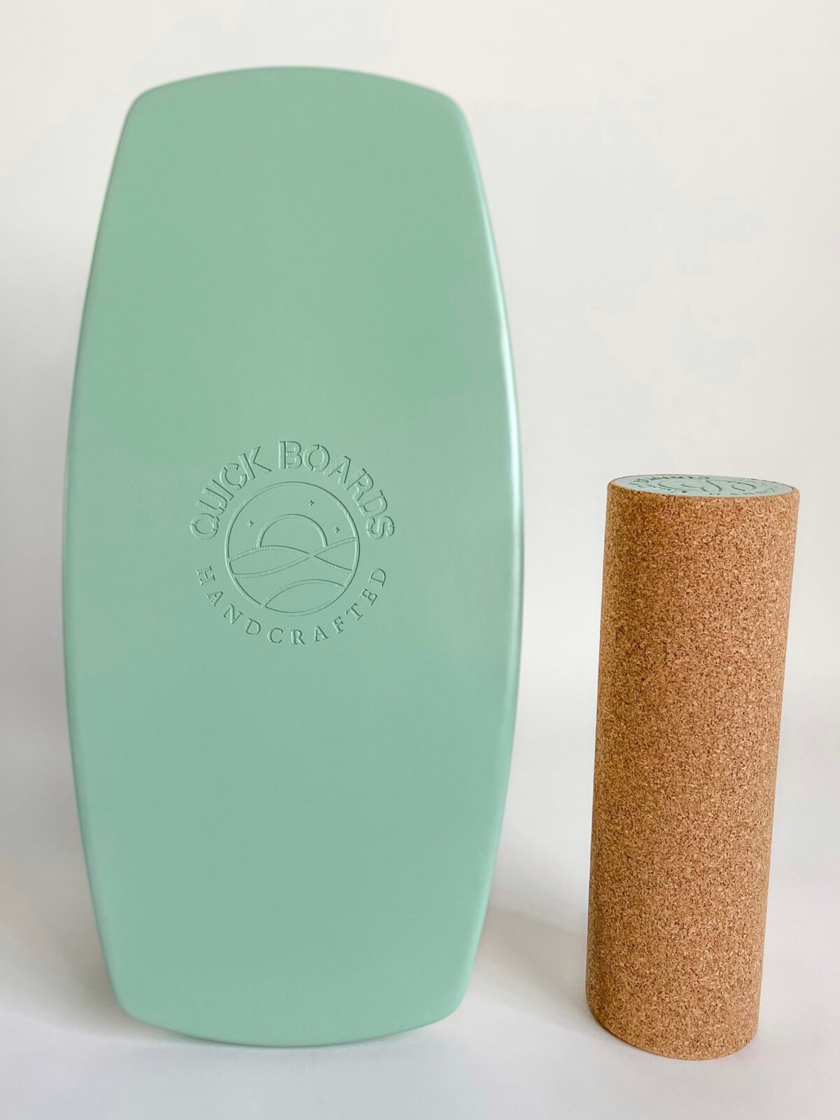 Балансборд QuickBoards Basic Green