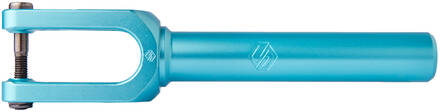 Вилка Striker Lux IHC Pro Scooter Fork (Teal)-2